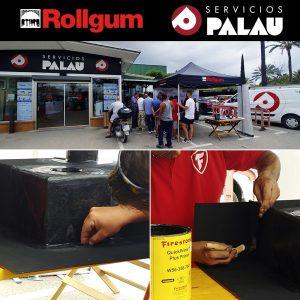 Formación Rollgum 2