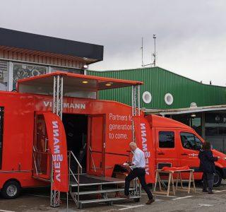 Viessmann - Presentación y Food Truck 7