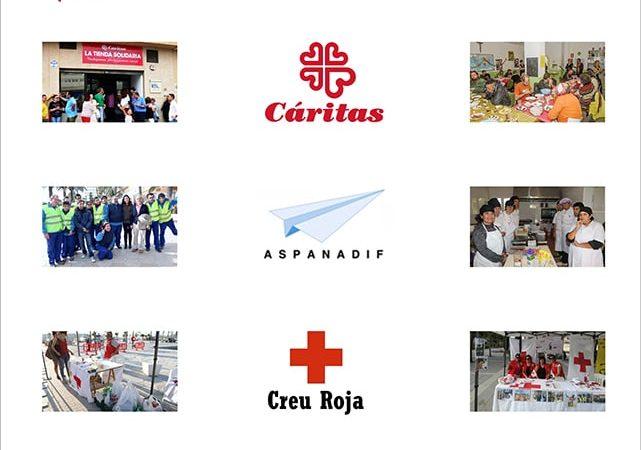 Campaña navideña solidaria 1