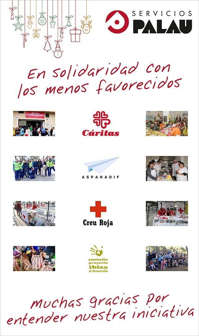 Campaña navideña solidaria 12