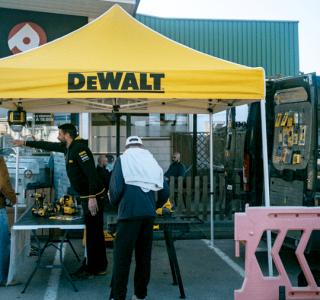 Feria Dewalt 4
