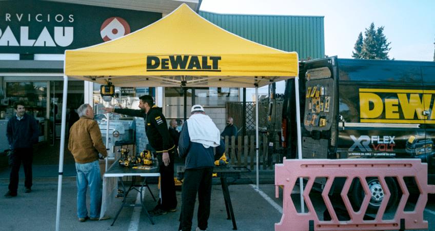 Feria Dewalt 1