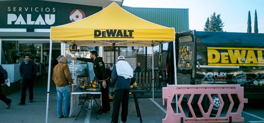 Feria Dewalt 10