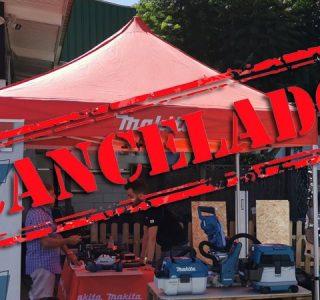 Cancelada Feria Makita - 17 y 18 de Marzo 3