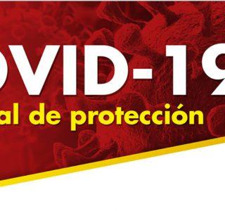 Material de protección COVID-19 11