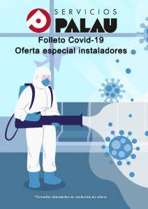 Folleto Covid-19