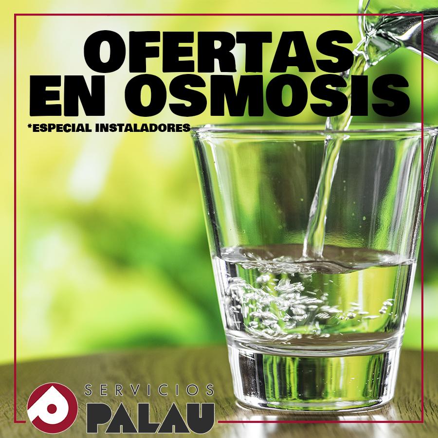 Osmosis - Sistemas de tratamiento de agua. 5