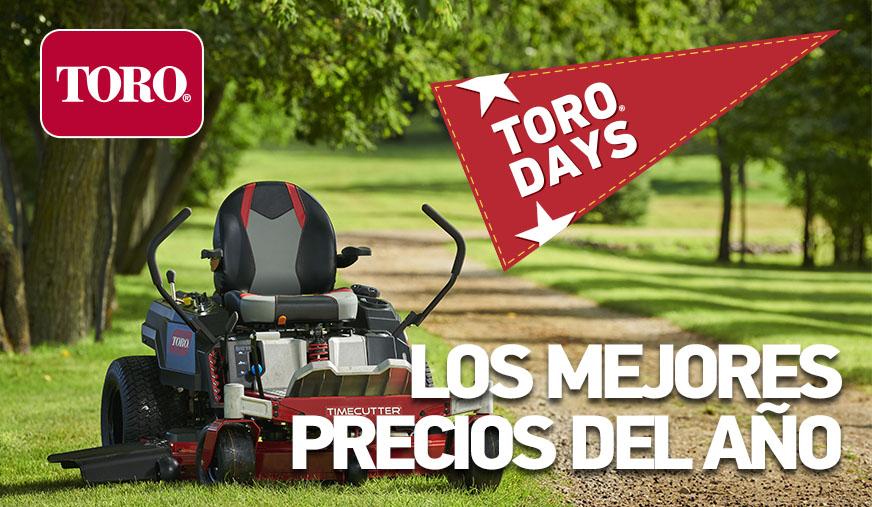 Toro Days 2