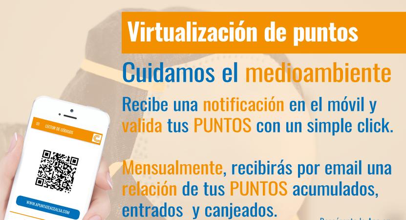 "Campaña de fidelización ""PROGRAMA DE PUNTOS 2020"" 1"