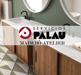 Nuevo diseño VELVET por MADERÓ ATELIER 19