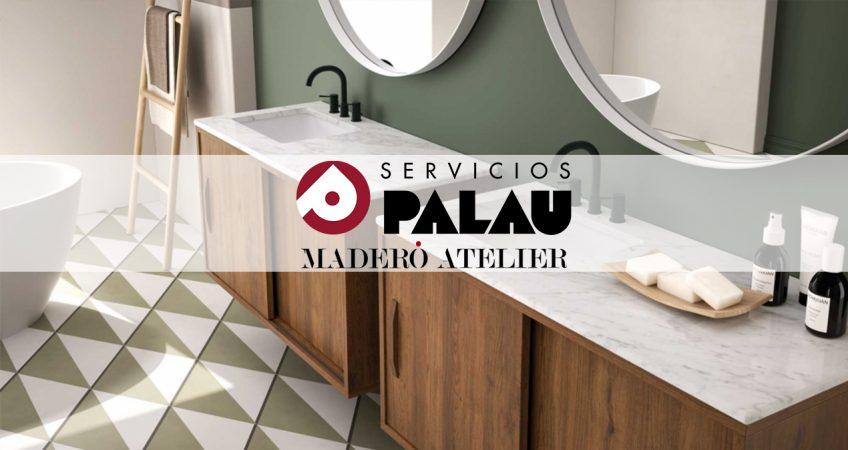 Nuevo diseño VELVET por MADERÓ ATELIER 1