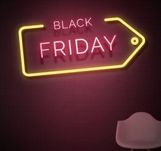 Black Friday 21
