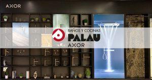 Axor en Baños y Cocinas Palau 2