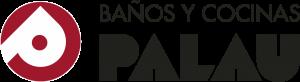 Logotipo baños y cocinas