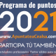 Programa de puntos CEALSA 2021 3