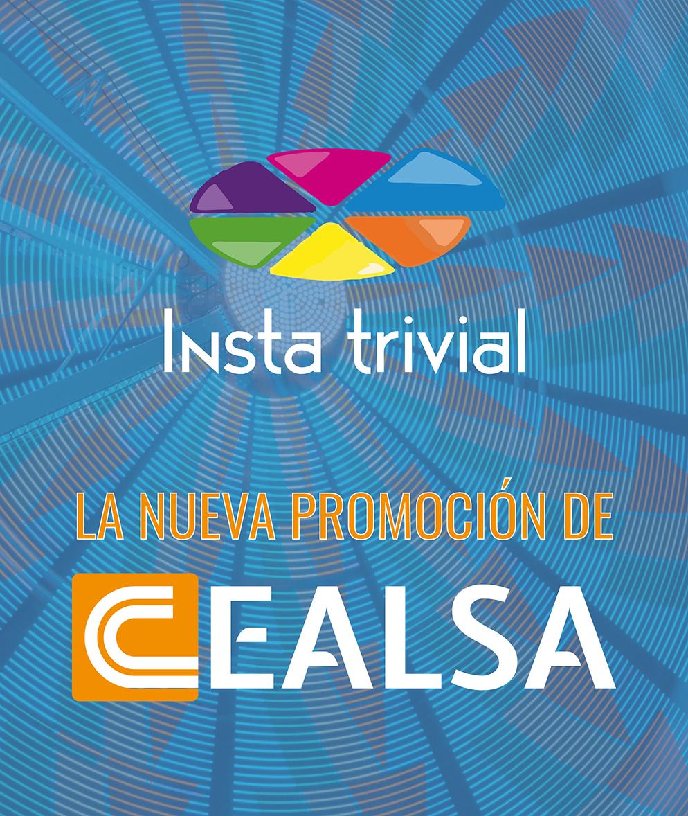 Insta Trivial - Cealsa