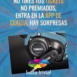 Insta trivial - Promociones CEALSA 10