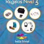 Insta trivial - Promociones CEALSA 7