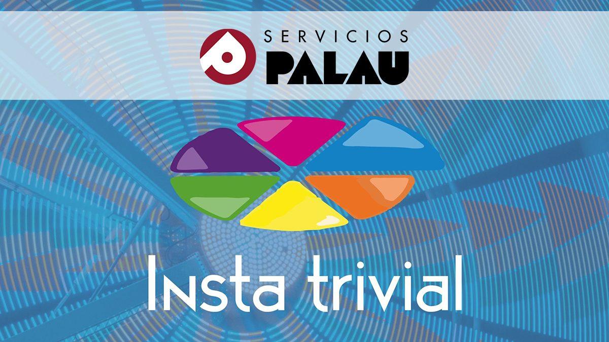 Insta trivial - Promociones CEALSA 4
