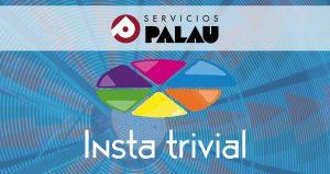 Insta trivial - Promociones CEALSA 2