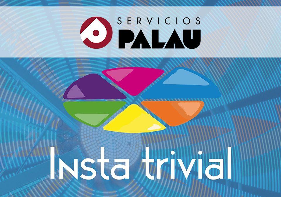 Insta trivial - Promociones CEALSA 9
