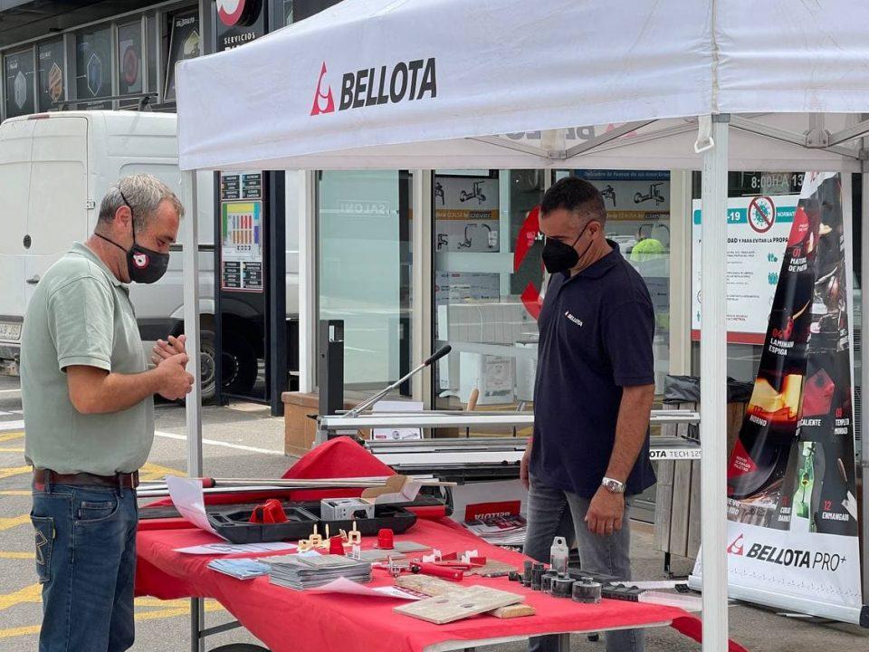 Exposición de BELLOTA 5