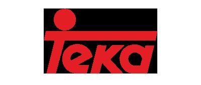 Logotipo Teka Ibiza