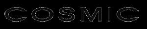 Logotipo Cosmic Ibiza